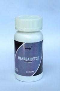 MAHABA DETOX